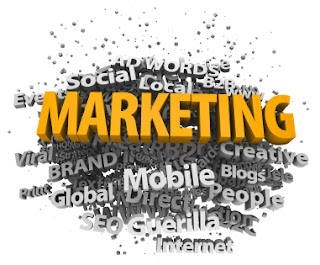 Tendencias marketing  2013