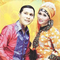 Rommy Tan & Elda - Kasiah Talarai (Full Album)