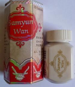 sam yun wan, samyunwan, obat gemuk herbal, obat penggemuk badan, sam yun wan asli, sam yun wan murah, sam yun wan wisdom