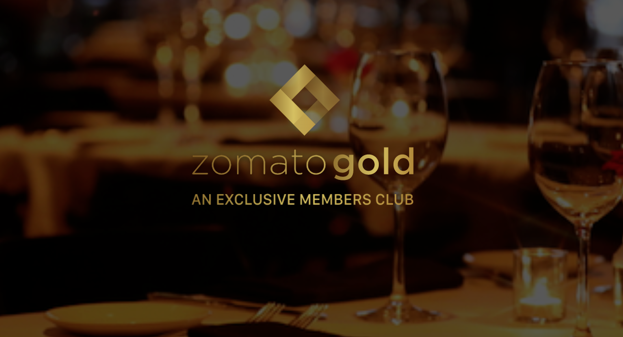 Zomato Gold 1 Month Free Membership Extension Offer by TimesPoints