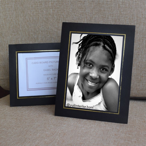 Cardboard Photo Frame, Picture Frame in Port Harcourt, Nigeria