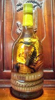 snake wine, snake wine in vietnam