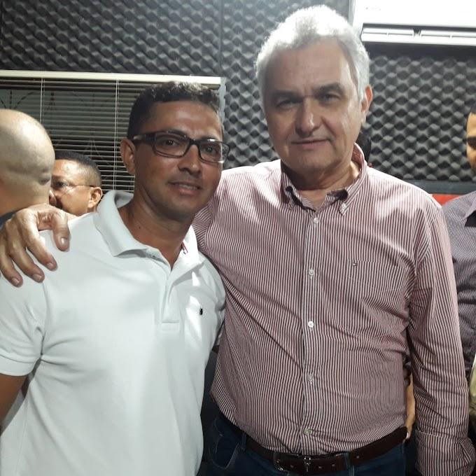 General Girão (PSL) envia terceira de emenda para a saúde de Macau a pedido de Wassil