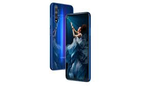 Honor 20i Performance