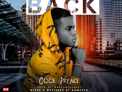 DOWNLOAD MP3: Cool Prynce - Come Back    @em_coolprynce