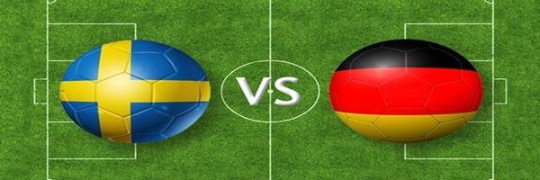 موعد مباراة المانيا والسويد اليوم السبت 23-6-2018