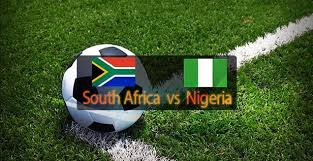 South Africa Out To Prove The Win In Nigeria Was Not A Fluke, And Everything Else You Need To Know About The Match Between Nigeria And South africa