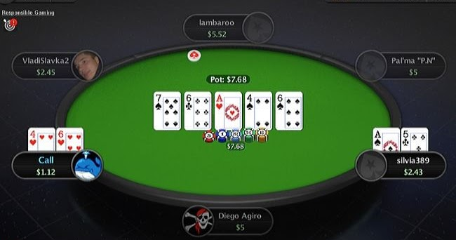 continuation betting micro stakes cash