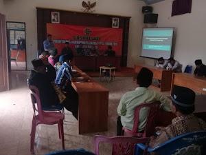 Sosialisasi PTSL Gencar Dilakukan di Desa Seloprojo Magelang