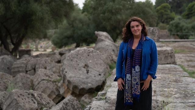 Το Ναύπλιο και η  Επίδαυρος το BBC World και στο Channel 4