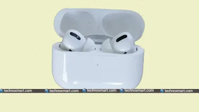 apple airpods pro Best True Wireless Earphones Available To Buy (September 2020 Version)