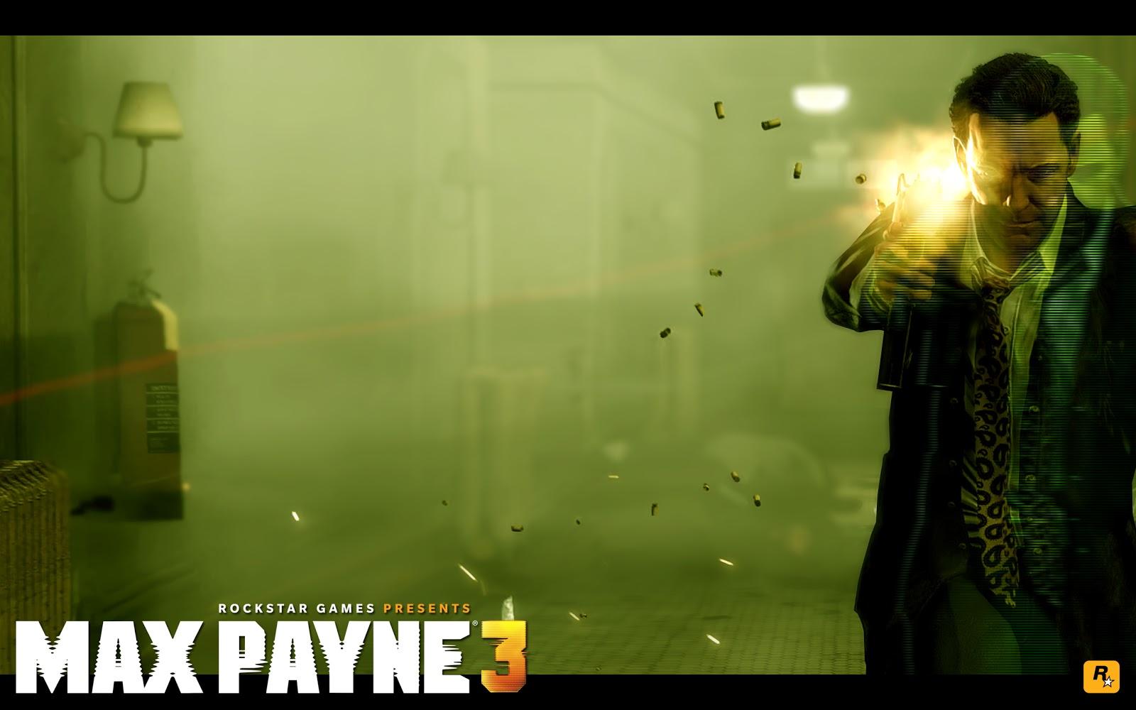 Fall Max Payne Hd Wallpapers Wallpapers Hd Fondos De Pantalla Variados Juegos