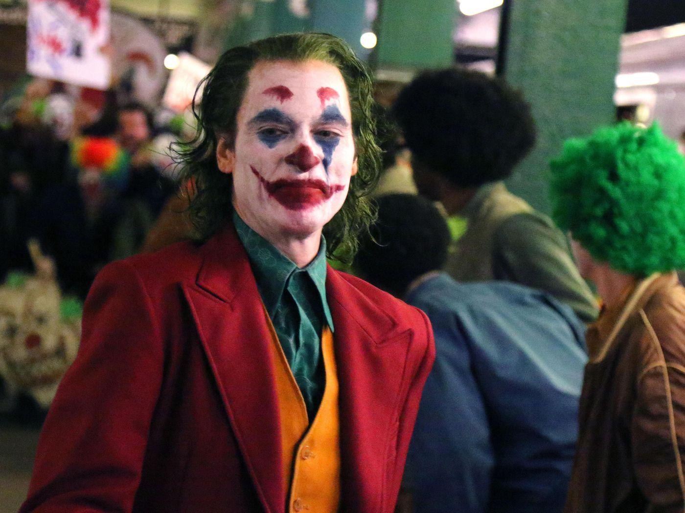 Download Film Joker 2019 Bluray MKV 480p 720p 1080p Sub