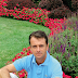 """""""O Senhor dos Jardins"""" chega ao Brasil para lançamento do Livro """"Bloom: Os Jardins Luminosos de Frederico Azevedo"""""""