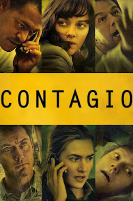 Contagion 2011 DVD R1 NTSC Latino