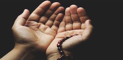 Berdoa bisa mencegah mimpi buruk