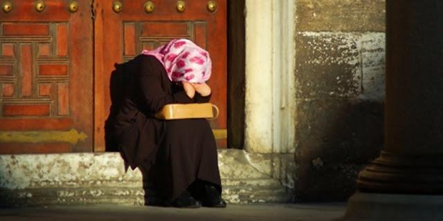 Wanita Dicerai Diingatkan Jangan Tinggalkan Rumah Sehingga Habis Tempoh Edah!