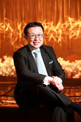 Marco Polo Hong Kong Hotels General Manager, Dalip Singh