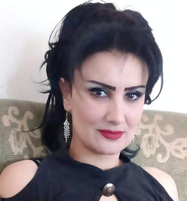 في أول حوار لها  الأديبة السورية مجد غسان حبيب في حوار خاص