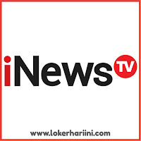 Loker Jakarta Juni 2020 - Lowongan Kerja iNews TV Terbaru 2020