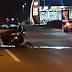 Saobraćajna nesreća na ulazu u Lukavac
