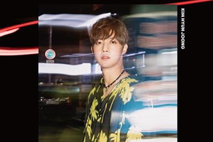 [Mini Album] KIM HYUN JOONG - THIS IS LOVE (Japanese) Mp3