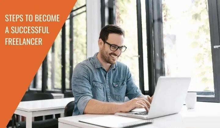 Ultimate Guide to Become a Successful Freelancer