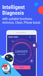 Security Master Premium v4.7.4 Paid Apk Is Here!