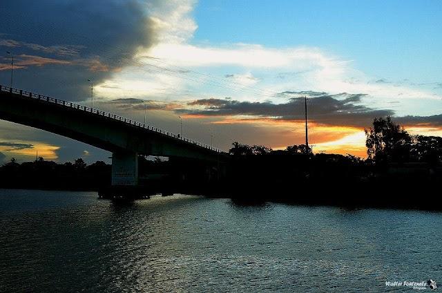 História: A Ponte Simplício Dias da Silva