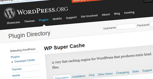 Melhore a velocidade do seu site wordpress