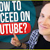 The Two Things YOU Need to Know to SUCCEED on YouTube