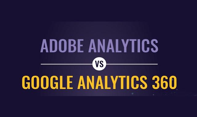 Tech Battle: Google Analytics 360 vs. Adobe Analytics