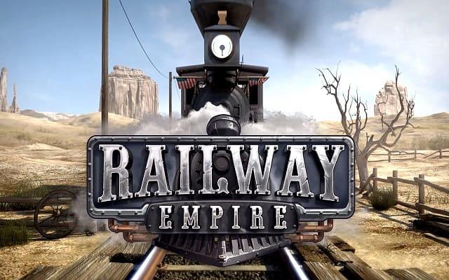 تحميل لعبة Railway Empire مجانا للكمبيوتر