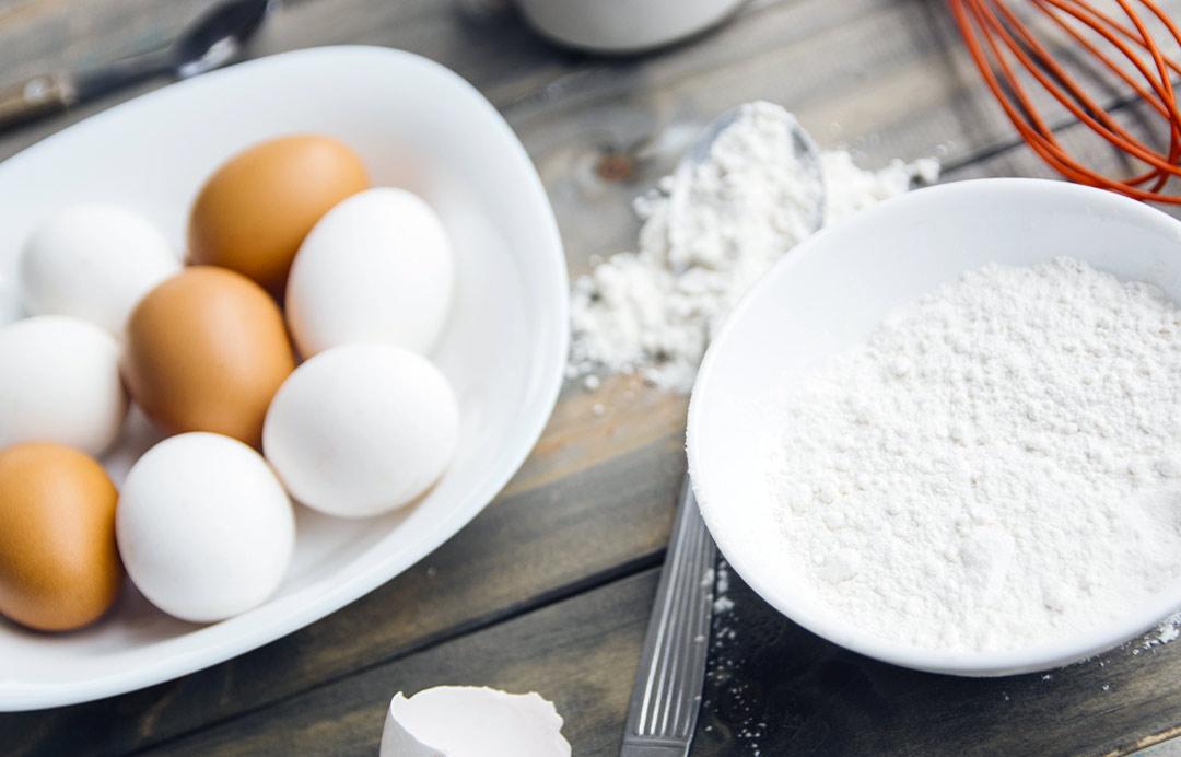 Πως να φτιάξεις εύκολα γλυκά που θα εντυπωσιάσουν