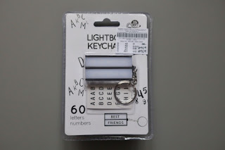 zakupy kik breloczek lightbox
