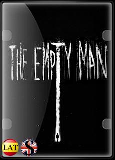 Empty Man: El Mensajero del Ultimo Día (2020) WEB-DL 720P LATINO/INGLES
