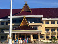 Hasil Quick Count Pilkada Kabupaten Rokan Hulu (Rohul) 2020