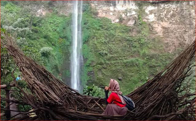 10 Foto Air Terjun Coban Rondo Malang dan Harga Tiket Masuk