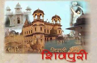 जानिए कैसी है शिवपुरी की भौगोलिक संरचना geographical structure of shivpuri