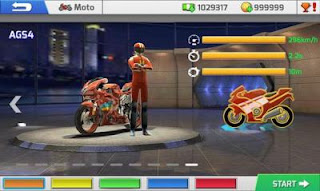 Real Bike Racing Android apk