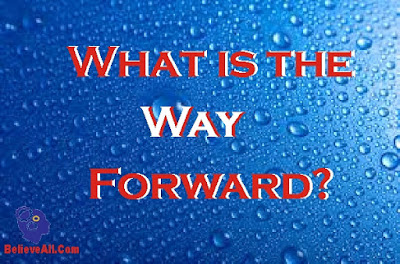 What is the way forward?  I appreciate you, yes! YOU all the my blog visitor both old and new for all  coming over and over again to read whatever I posted here.   To be honest, I am very proud of all of you who have being patient with me in this period of development. It has not been really easy with me as my circular job have not really given me the opportunity that I wish for this blog but all the same, I celebrate you for reading all my post as webmaster tool suggest that my post always have a returning visitors from all over the world. I am honoured because the first time I started this blog in September 3rd, 2014 I did not imagined thousands of people from all over the world visiting it even from countries that I have never heard of before now. In everything, to God I give all the glory and praise.  I thought of buying adverts from other authority blog/website in Nigeria  and outside the country but the rapid growth I'm seeing make me think if my original plan will be feasible. Though I know it will.  Please, with all humility, I want your candid suggestion on what you think I should include in this blog that will make it more attractive. Some of you have suggested that I should include QUATES from ministers, BIRTHDAY of top Christian leaders of which I have integrated. Though I want people to be sending firsthand quotes and birthday messages in so that I will be publishing them here for FREE.  If there is other things that you think that should be add here please I depend on you all for the growth of BelieveAll Outreach.   Let's make it known and authority.  For your suggestion (s) and complaint, please send them to info@believeall.com or write@believeall.com and I will treat them accordingly.  I love you all.