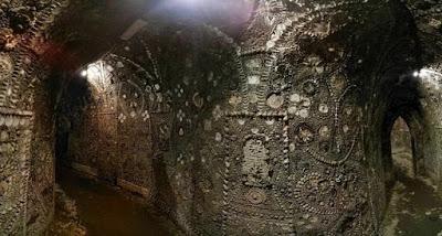 Na radom mjestu pronašao misteriju podzemlja.