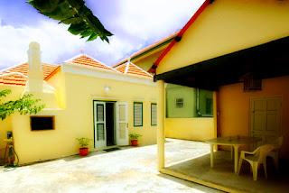 Cheap Guest House Curacao