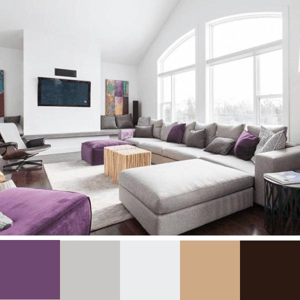 Isadora almeida decora o seguindo uma tabela de cores for Cores para sala de estar 2017