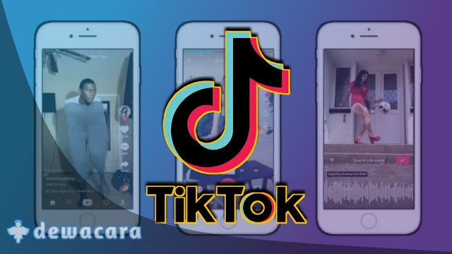 Cara download video tiktok tanpa aplikasi