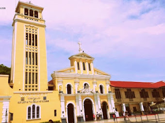 Heritage Series: Our Lady of Manaoag Church, Pangasinan