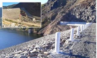 Giresun'un en büyük barajı