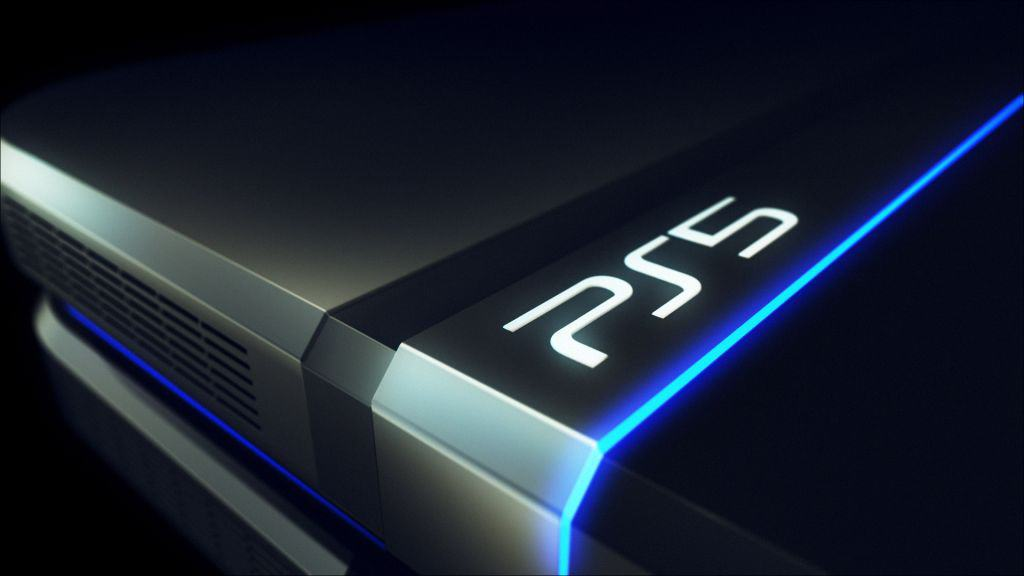 تكهنات على مواصفات  و تصميم Sony PS5 والألعاب الحصرية