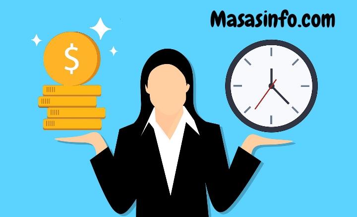 Pinjaman Online Jangka Panjang