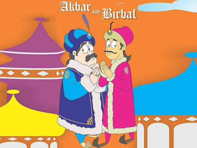 AkbarBirbalStories_PotOfWit